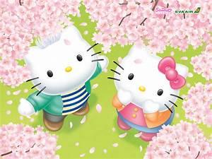 Hello Kitty - Hello Kitty Wallpaper (182233) - Fanpop