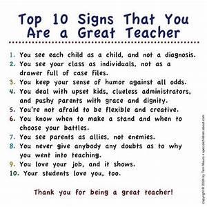 Here's How to Celebrate Teacher Appreciation Week ...