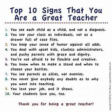 Here's How To Celebrate Teacher Appreciation Week  Teacher Sayings, Co Workers And Signs