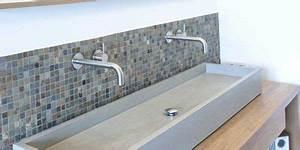 Waschtisch Aus Beton : betonwaschtische b der waschtische aus beton betonm bel ~ Lizthompson.info Haus und Dekorationen