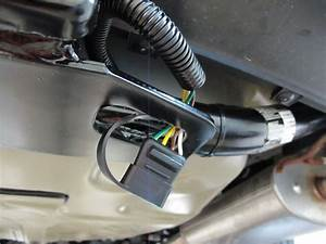 2014 Ford Explorer Custom Fit Vehicle Wiring