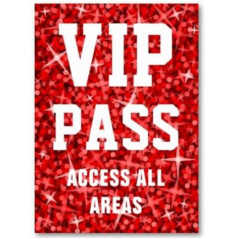 vip pass sparkle vip pass sparkle and