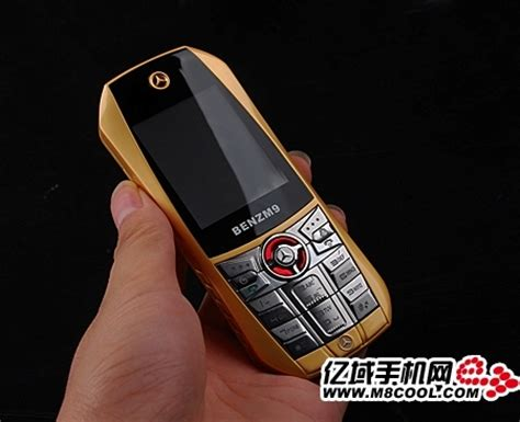 mercedes benz gold phone   nifty toy gsmdomecom