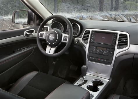 jeep cherokee trailhawk black rims introducing the 2013 jeep grand cherokee trailhawk the