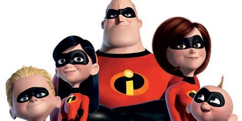 Din Favoritt-superfamilie Er Tilbake I Første Trailer For