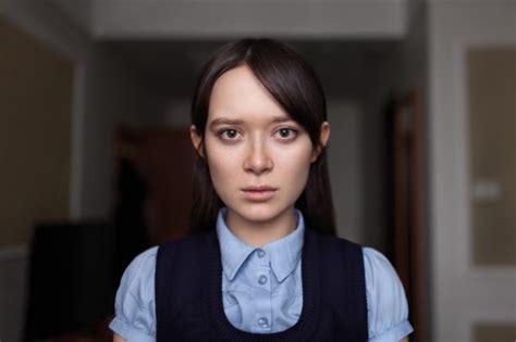 Knyazeva nackt Polina  Polina Knyazeva