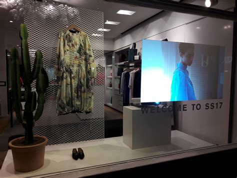 Retail & Shopping Centers London Audio Visual