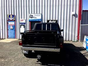 Sell Used Rare 1985 Ford F150 Stepside Black 4x4 Clean New