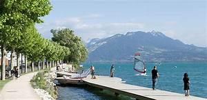 Serrurier Annecy Le Vieux : amenagement des rives du lac annecy le vieux commune ~ Premium-room.com Idées de Décoration
