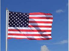 Große USA Flagge 150 x 250 cm FlaggenPlatzde