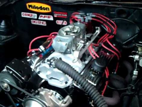 sbc chevy   stroker motor hp  sale youtube