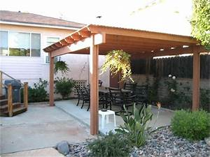 Retractable Awning Wood Patio Covered Shade Canopy Cover