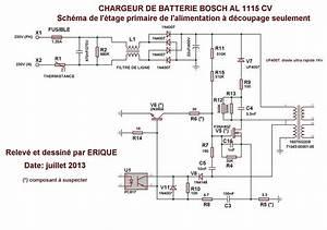 Solucionado  Atornillador Bosch Al1115cv Resistencias Quemadas