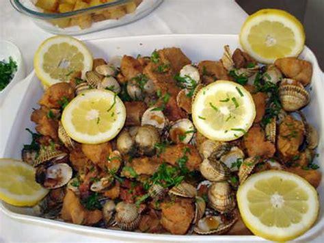 recettes de cuisine portugaise recettes portugaises porc