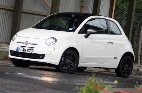 Fiat 500 Twinair by 2012 Fiat 500 Twinair Plus Automatic Review