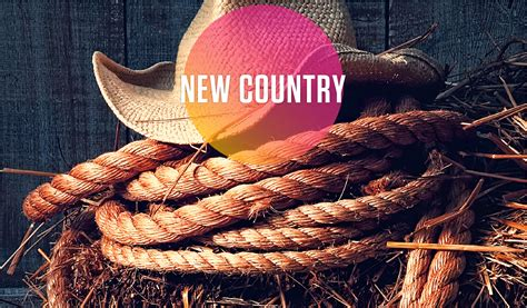 New Country For When… Summer Isn't Over Yet