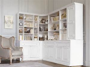 Bibliotheque Angle Ikea : 5 biblioth ques ultra pratiques elle d coration ~ Teatrodelosmanantiales.com Idées de Décoration