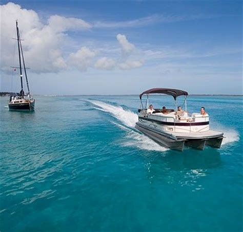 Boat To Bahamas From Florida by 13 Best Images About Luxury Pontoon Boats On