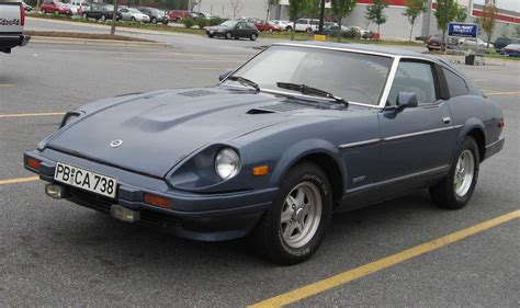 280zx Datsun by Datsun 280zx Reviews Datsun 280zx Car Reviews