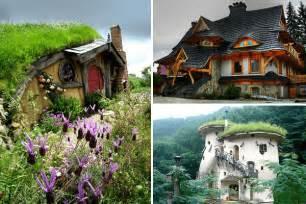 most beautiful home interiors 小人とか住んでそう 絵本の中の世界のようなメルヘンなお家15選 storybook cottage homes
