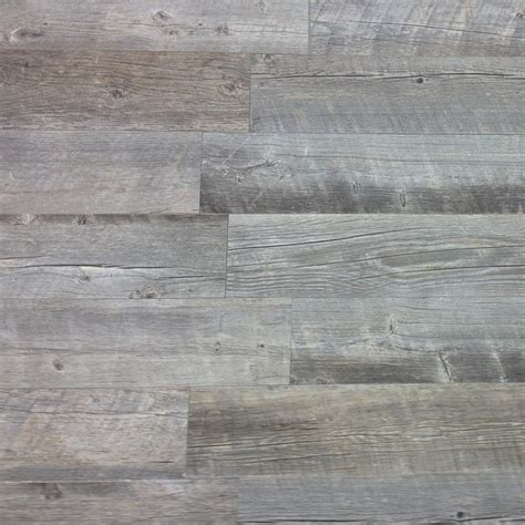 plank style porcelain tile shop style selections natural timber ash wood look porcelain floor and wall tile common 8 in x