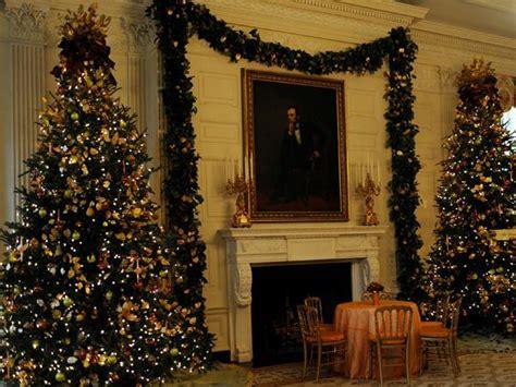 Schouw Kerstversiering by Schouw Kerstsfeer Bij De Obama S