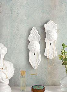 decorative wall hooks  coats  door knob shapes stardust