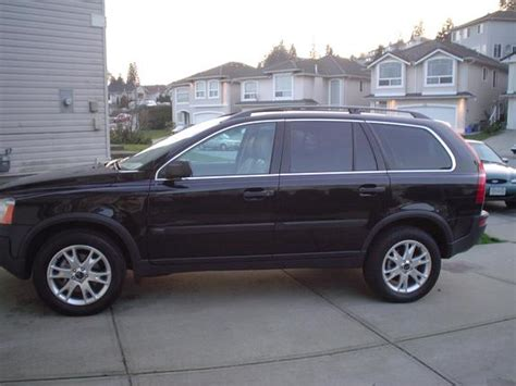 Volvo Xc90 Modification by Gr3g01 2004 Volvo Xc90 Specs Photos Modification Info At