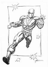Deadshot Coloring Pages Dc Villains Suicide Quinn Squad Harley Printable Deviantart Sketch Phreek Drawing Comics Sheets Digital Getcolorings Adults Batman sketch template