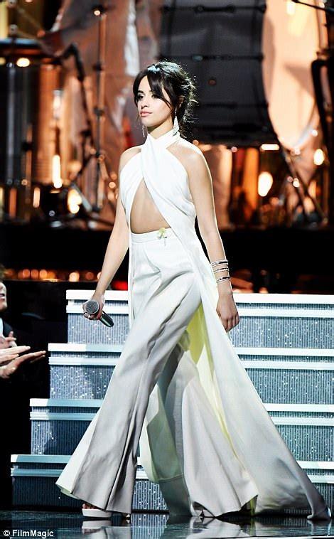 Grammys Camila Cabello Honors Dreamers Speech