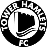Tower Hamlets FC – Erith Town FC