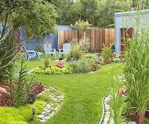 Garten Planen Tipps : gartengestaltung tipps garten gestalten ideen kunstrasen ~ Lizthompson.info Haus und Dekorationen