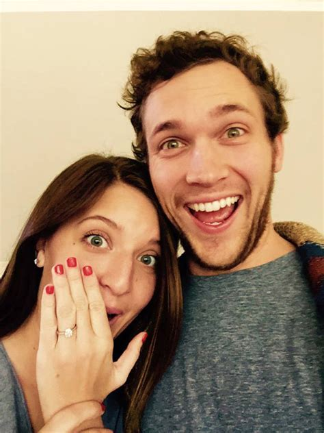 Phillip Phillips Married: 'American Idol' Alum Weds Hannah
