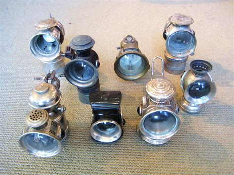 antique bicycle ls and vintage bike lights classic