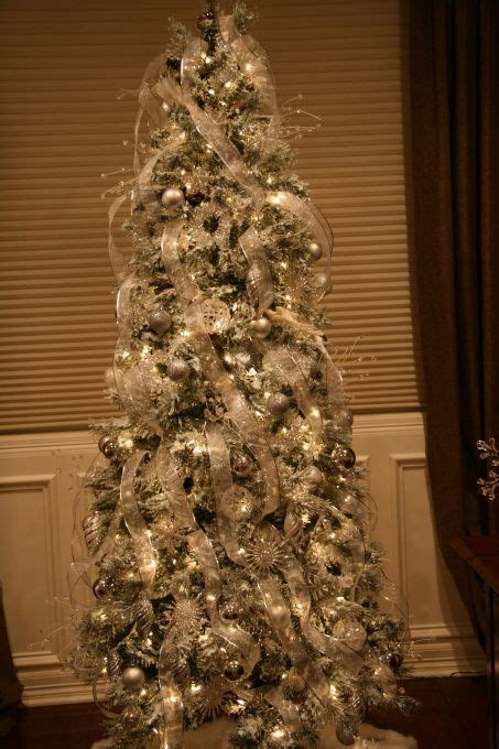 alan anderson christmas trees 17 best ideas about silver tree on white tree decorations