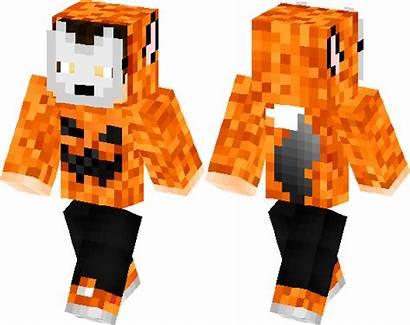 Wolf Boy Halloween Minecraft Skin Skins Fantasy