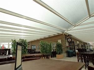 Jardin D Hiver Veranda : jardin d 39 hiver en aluminium environnement bois ~ Premium-room.com Idées de Décoration