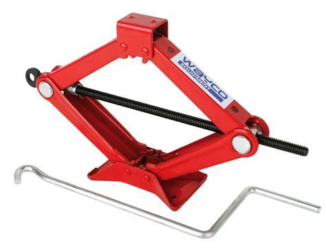 Buy Online Wayco 1 Ton Scissor Jack