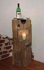 Eichenbalken Deko Alt : 1000 ideas about windlicht holz on pinterest dawanda hurricane lamps and schleuder ~ Sanjose-hotels-ca.com Haus und Dekorationen
