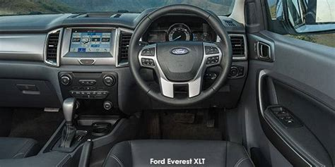 ford everest  xlt specs  south africa carscoza