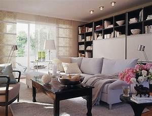 Kleines wohnzimmer gem tlich einrichten for Wohnzimmer gemütlich einrichten