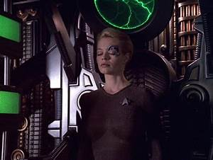 Star Trek Weekly Pic - Daily Pic # 243, Seven of Nine