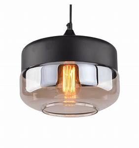 Lampe De Suspension Ambre Achat Luminaire Amber