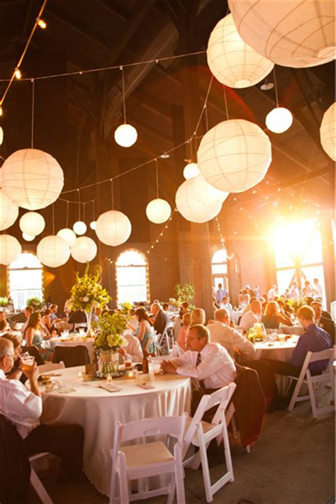 paper lantern lights 23 ways to transform your wedding from bland to mind blowing