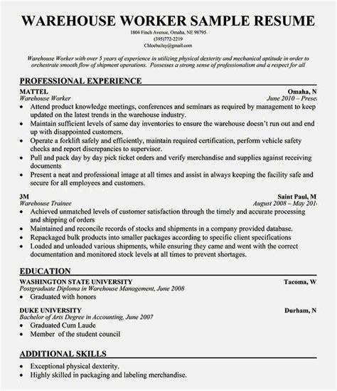 entry level irrigation general laborer resume sle
