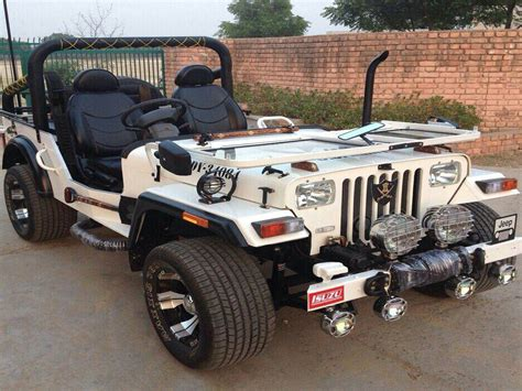 mahindra thar modified to wrangler 100 mahindra thar modified to wrangler modified