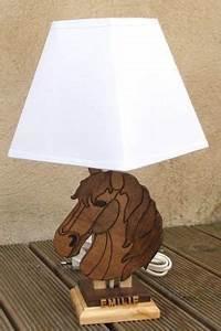 Lampe De Chevet Pour Enfant : lampes de chevet lampe de chevet cheval pour enfant ~ Melissatoandfro.com Idées de Décoration