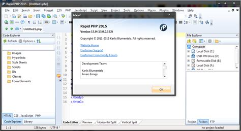 Best Php Editor Blumentals Rapid Php Editor 2015 Best Php Editor Knzoo
