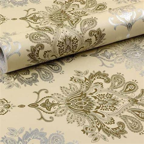Dapatkan inspirasi terbaik kemeja batik dari enje batik yang dapat digunakan dalam referensi memilih baju batik, busana batik. Wallpaper dinding paling murah ruangan kamar tidur batik cream hijau silver terbagus cantik ...