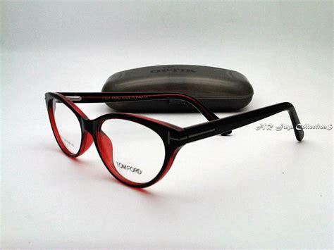 jual promo frame kacamata optik tomford cat gratis lensa terbaru kacamata fashion